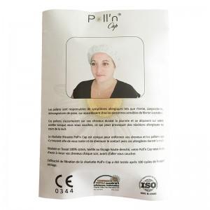 Charlotte Poll'n Cap (Protection contre les pollens)