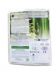 Housse anti-acariens Noxaalon® Bamboo pour matelas 1 personne