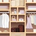 Housses anti-acariens pour vêtements